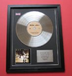 BON JOVI - Bon Jovi CD / PLATINUM PRESENTATION DISC